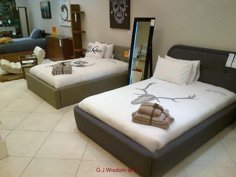 Furniture Retail Store