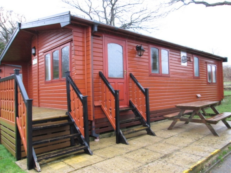 Log Cabins for Sale by Tender - G J Wisdom Commercial Auctioneers (Bexley, London)