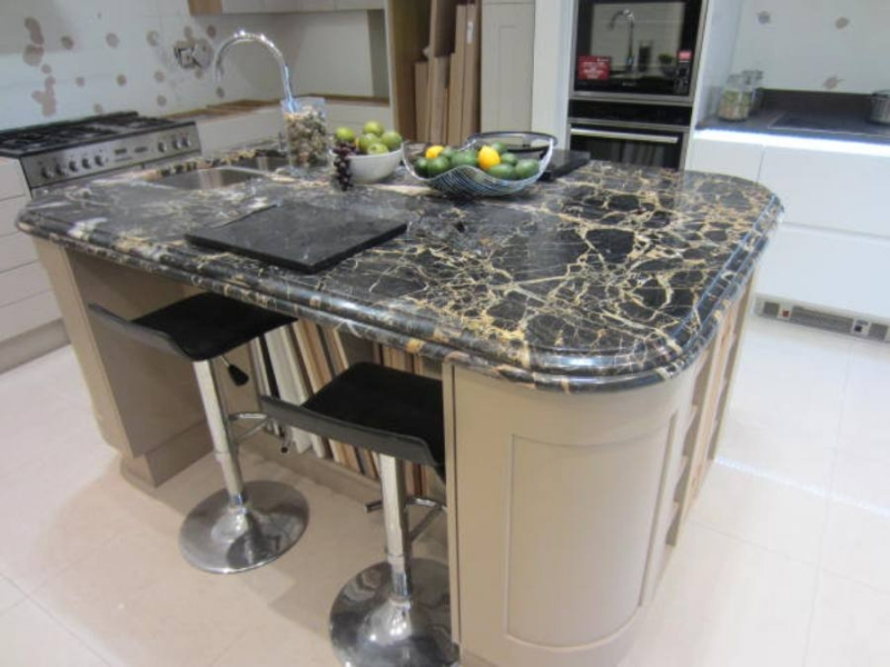 Site Clearance of Kitchen Designer & Manufacturer
