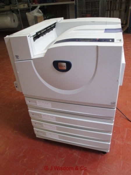 Xerox Phaser Printer