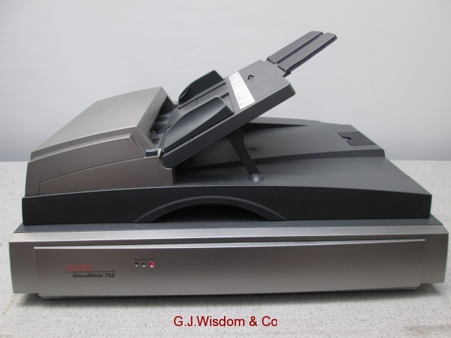 Xerox Documate Scanner