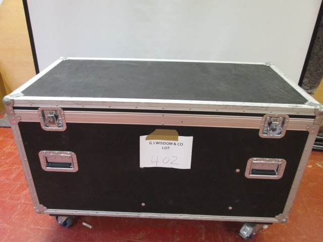 Flight Case/Trunk