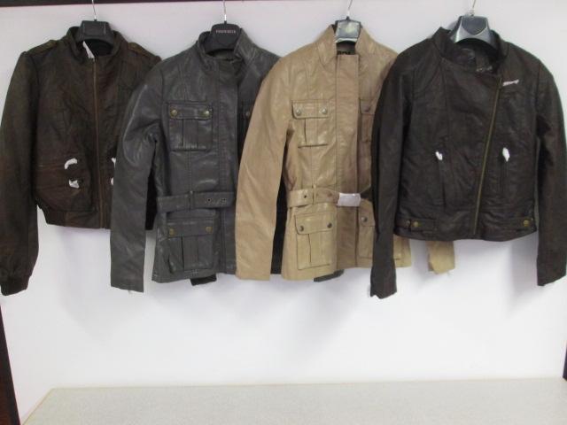 Leather Jackets (8)