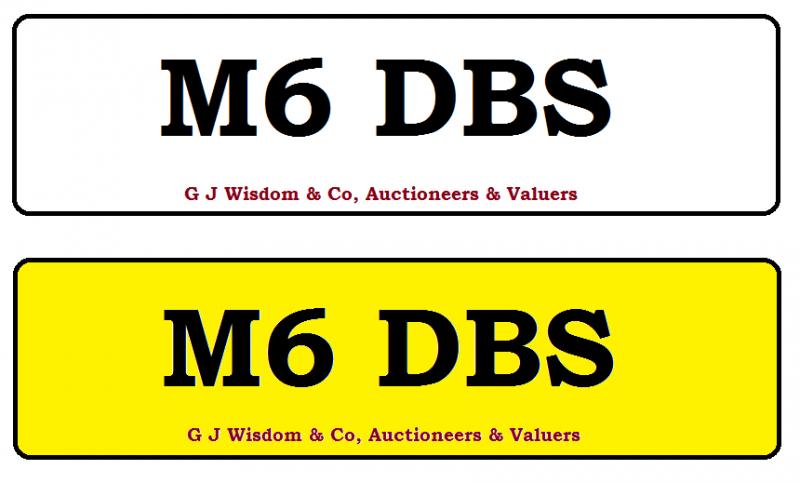 M6 DBS