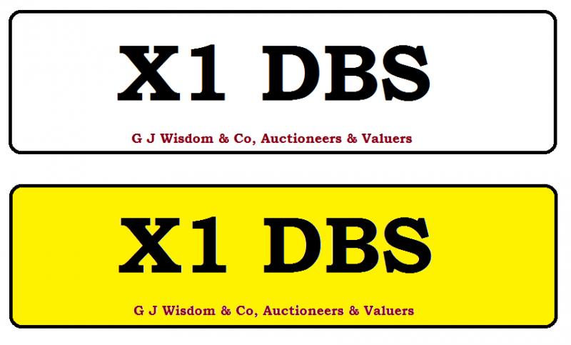 X1 DBS