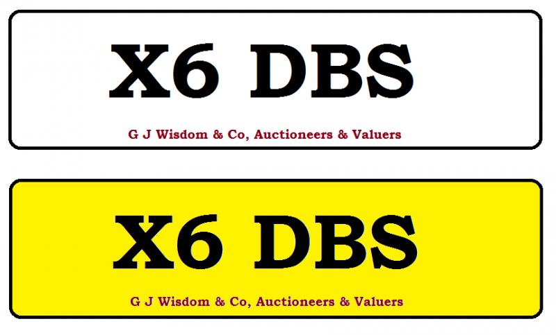 X6 DBS