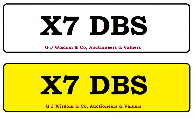 X7 DBS