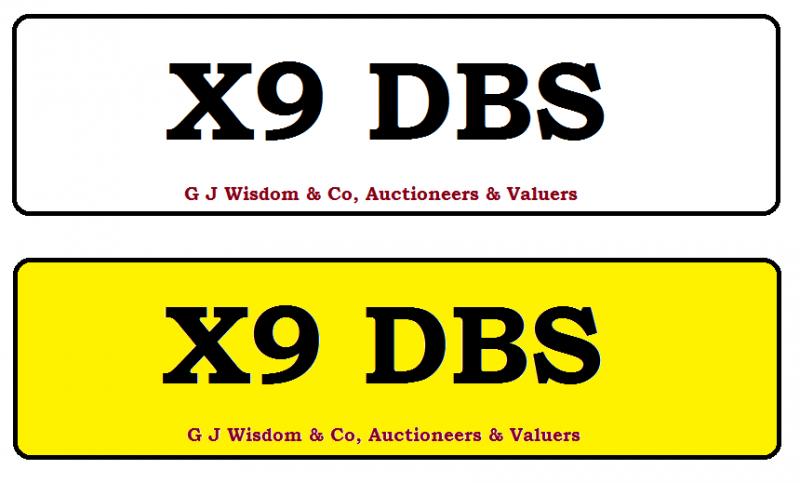 X9 DBS
