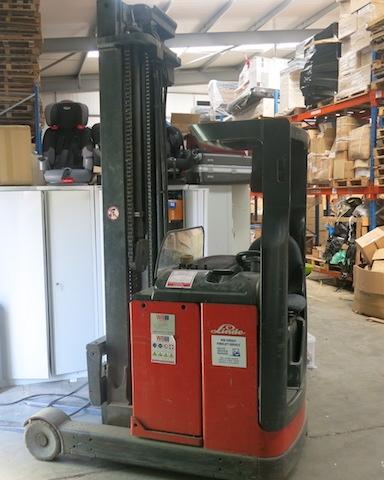 Fork Lift Truck JPG