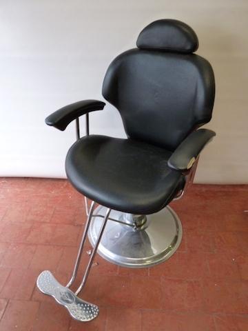 Hair Dressers Chair