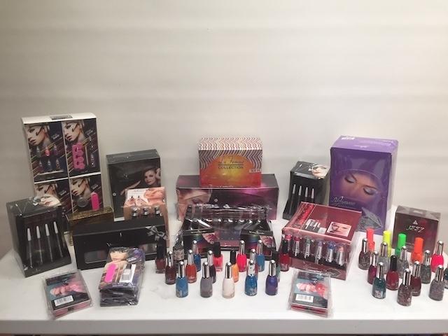 Miscellaneous Cosmetics