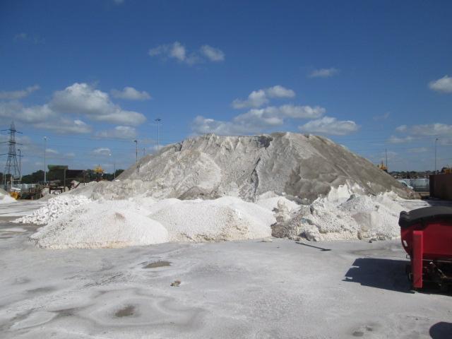 Salt International Ltd